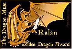 Dragon Muse Golden Dragon Award
