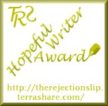 The Hopeful Writer's Award